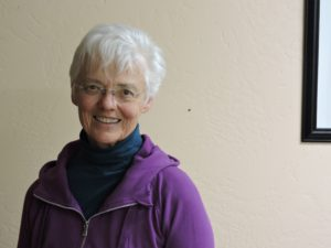 Linda Kreisman