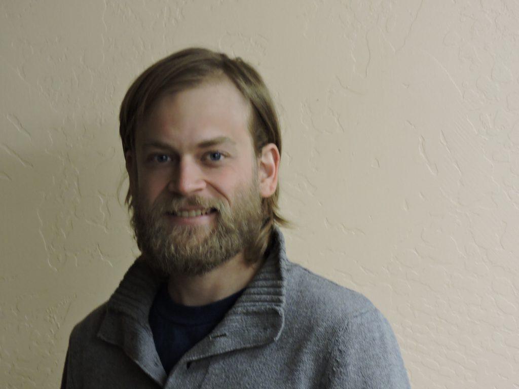 Nate Trimblel