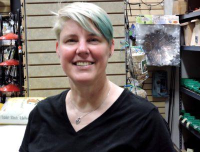 Erin Ulrich