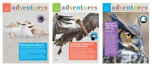 Audubon Adventures Student Magazine